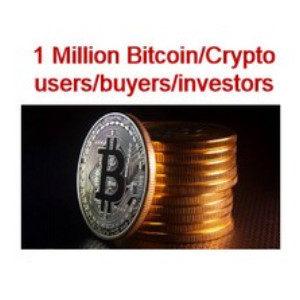 bitcoin email list
