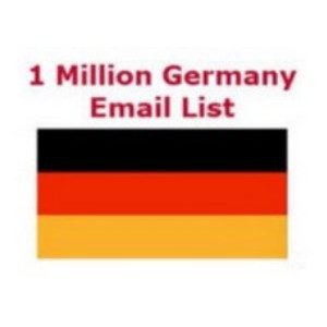 Germany email database