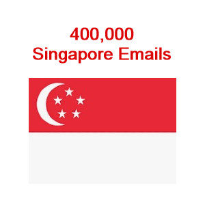email list singapore