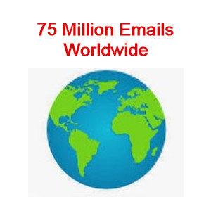 buy email list worldwide