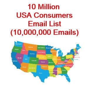 usa email address list