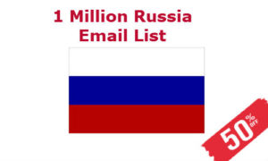 Russia Email List