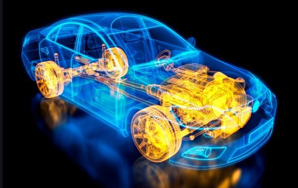 automobile companies