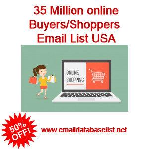 Online buyers usa