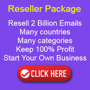 reseller email list